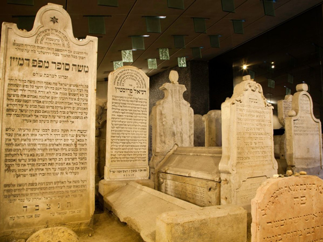 Chatam Sofer Memorial