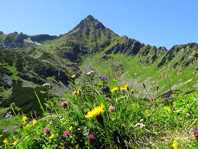 Jahnaci Peak