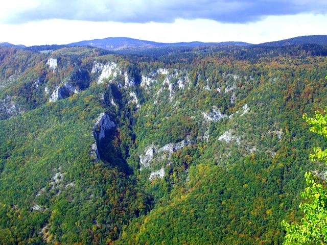 Muransa Planina National Park