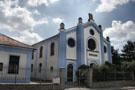 Synagogue in Nove Zamky