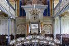 Synagogue in Presov