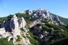 Sivy Peak
