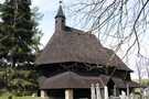 The Church of All Saints in Tvrdosin UNESCO heritage