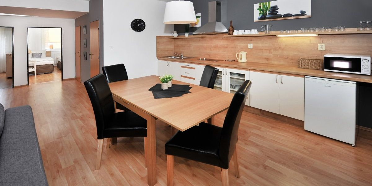 Apartment Type B - APLEND Apartments Tatry Holiday