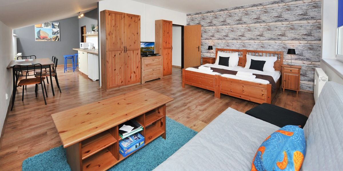 Studio - APLEND Apartments Tatry Holiday