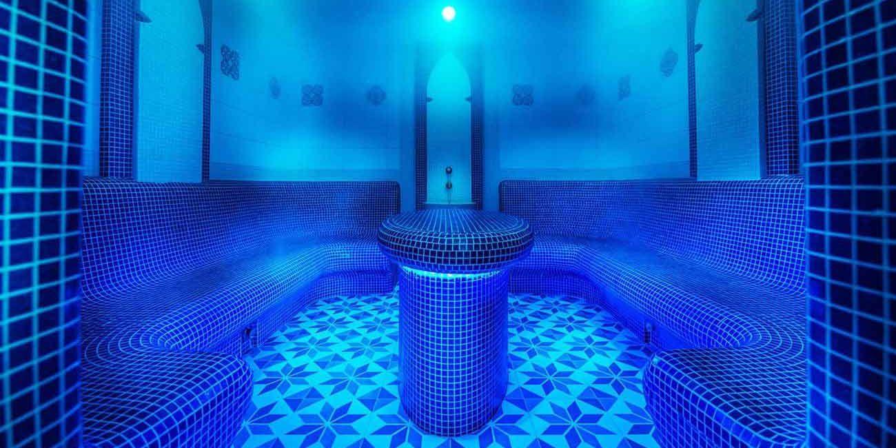 Wellness - Turkish Sauna - Hotel Ski & Wellness Residence Druzba
