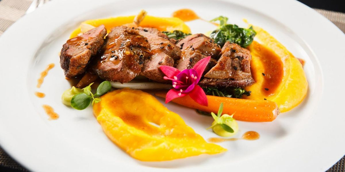 Cuisine - Hotel FIS Jasna