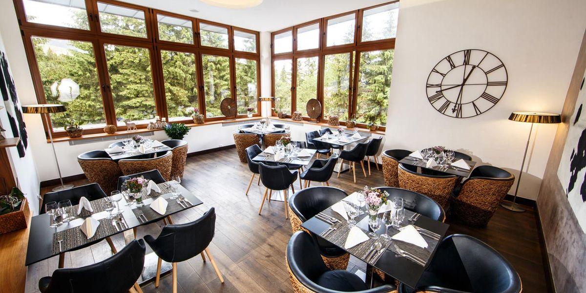 Restaurant - Hotel FIS Jasna
