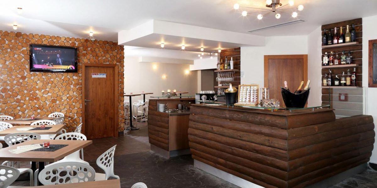 Ski Bar - Hotel FIS Jasna