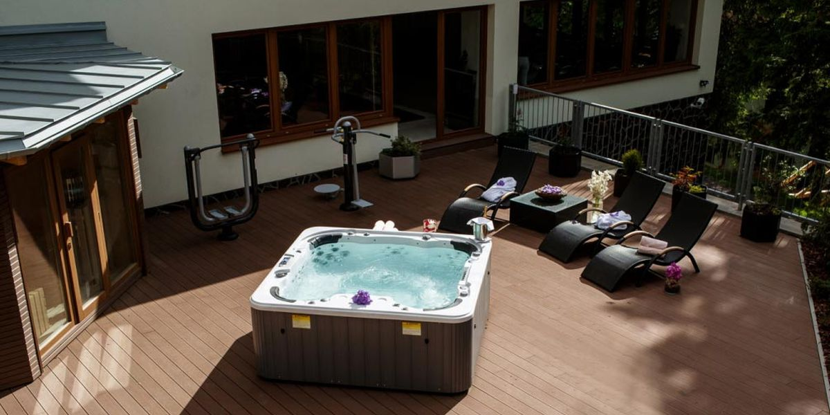 Wellness - Hotel FIS Jasna