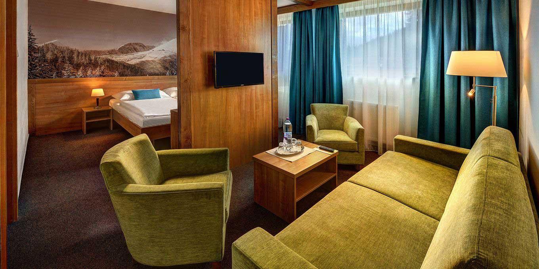 Suite - FIS Hotel