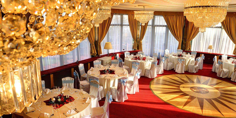 Restaurant - Гранд Отель / Grand Hotel