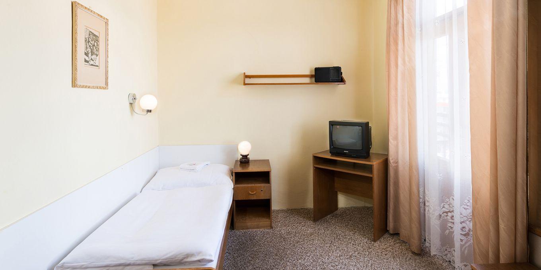 Economy room - Hotel Jalta