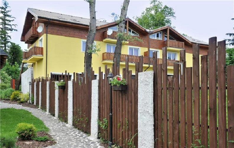 Apartments Tatry Holiday  - Velky Slavkov