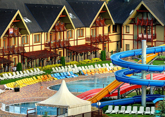 Hotel Besenova ***+ - Besenova