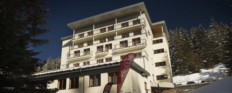 Hotel FIS Jasna **** - Jasna ski resort