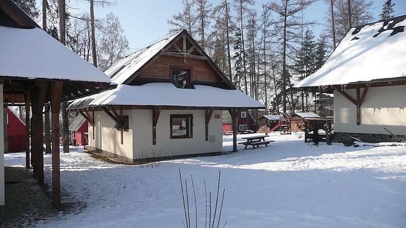 Houses Tatry Holiday  - Velky Slavkov
