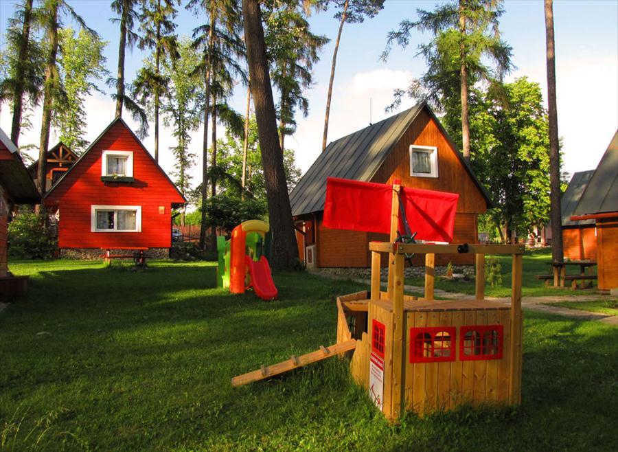 Tatry Holiday Resort *** - Velky Slavkov