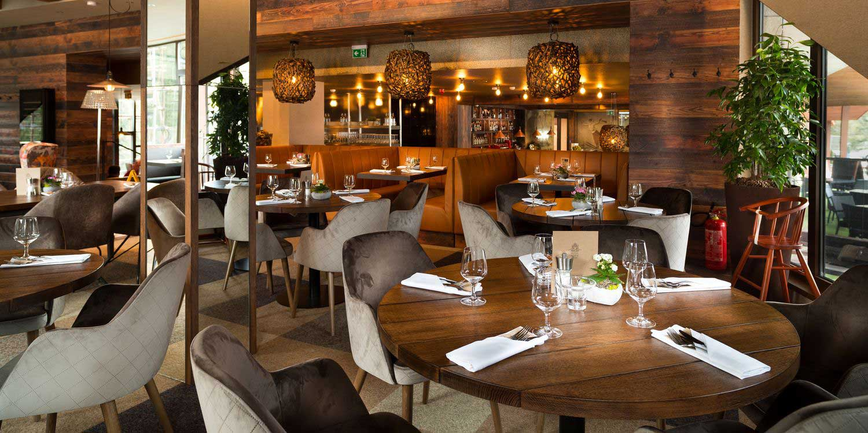 Angus Restaurant - Posta Boutique Hotel