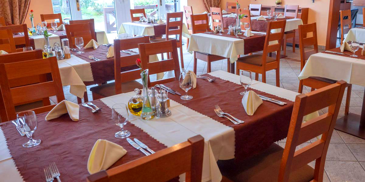 Restaurant - Cпa Отель Cолиcкo / Spa Hotel Solisko