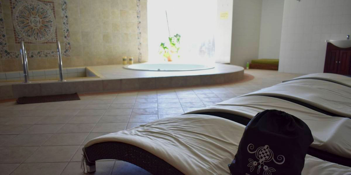 Wellness - Hotel Solisko