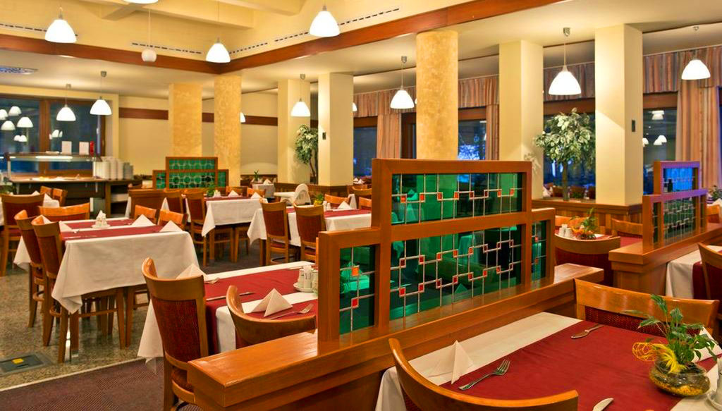 Restaurant - Hotel Sorea SNP