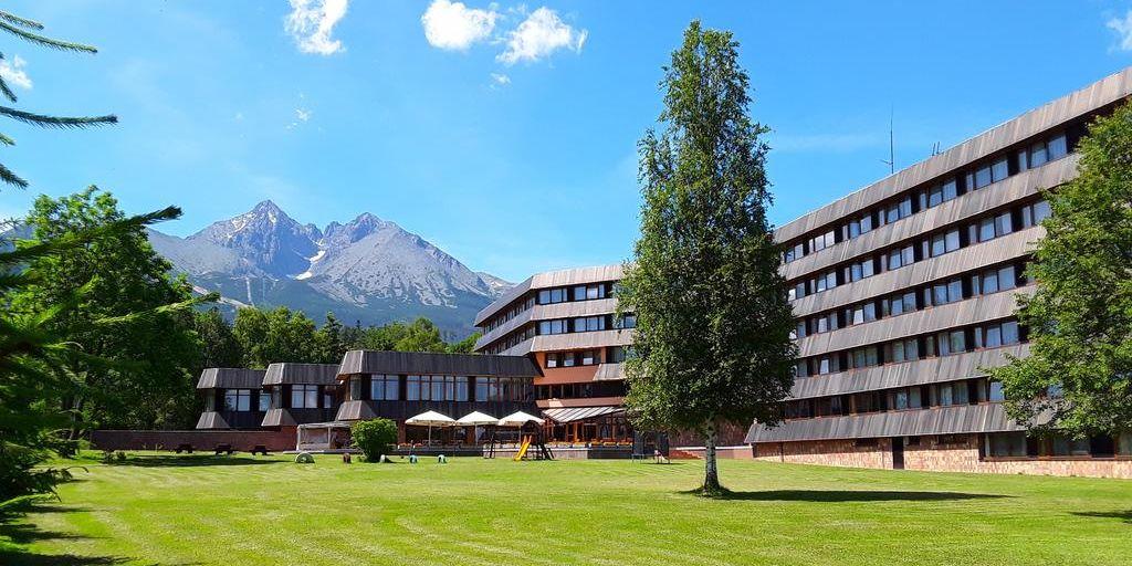 Sorea Titris Hotel - Hotel Sorea Titris