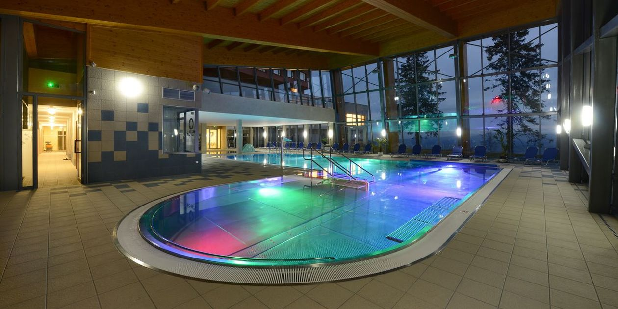 Wellness - Hotel Sorea Trigan