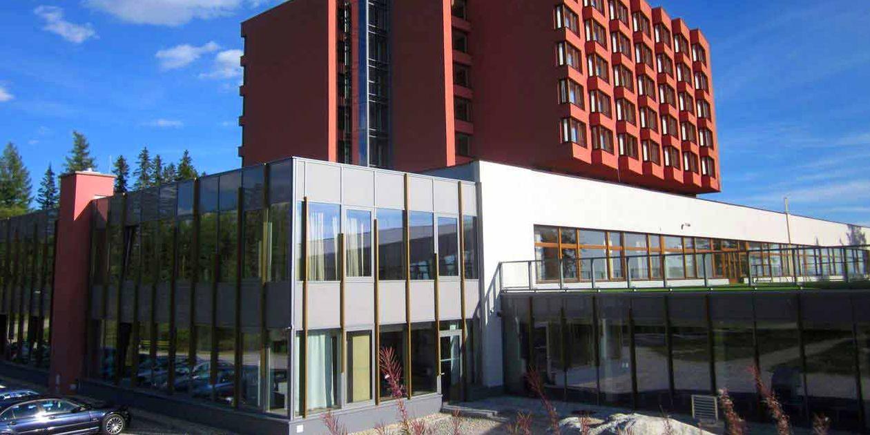 Sorea Trigan Hotel - Отель Copea Триган / Hotel Sorea Trigan