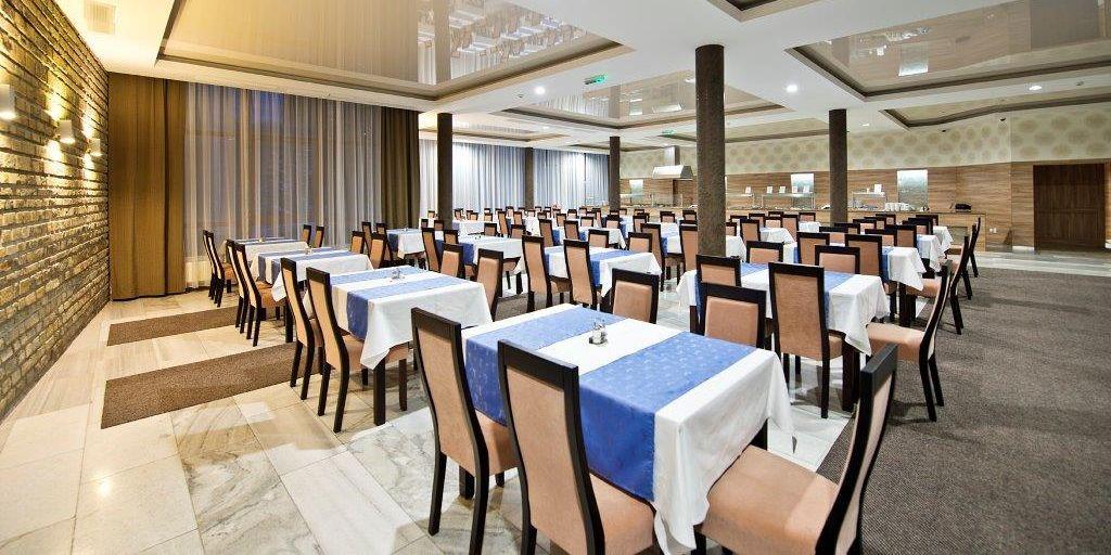 Restaurant - Hotel Sorea Uran