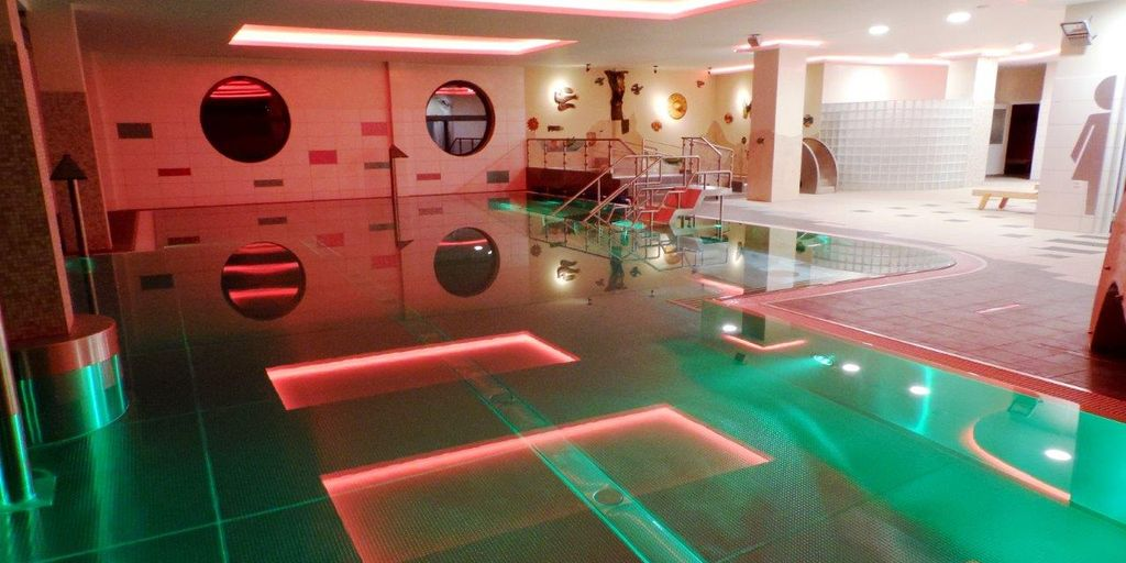 Wellness - Hotel Sorea Uran