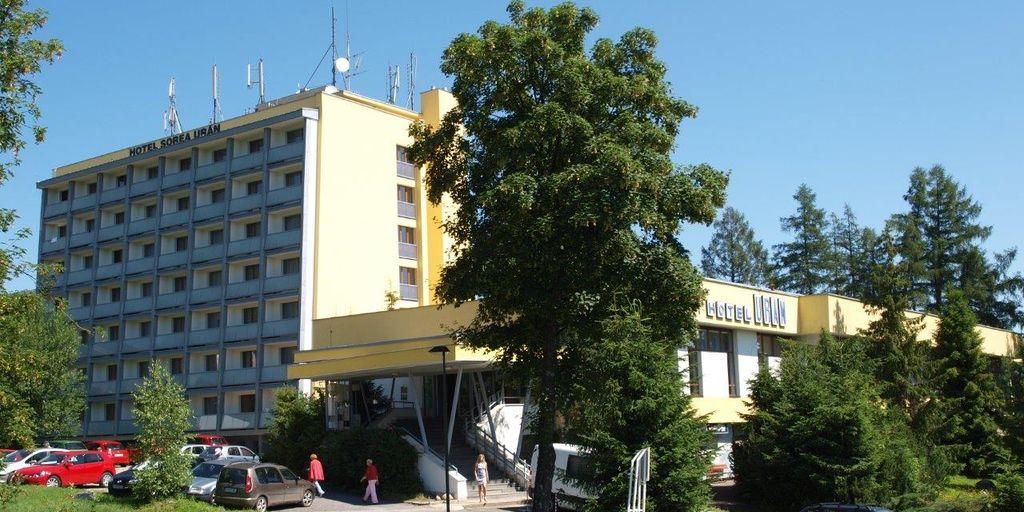Sorea Uran Hotel - Hotel Sorea Uran