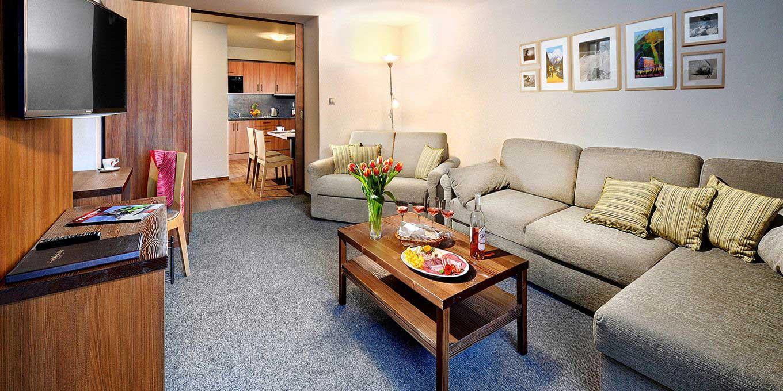 Apartment Srdiecko - Hotel Srdiecko