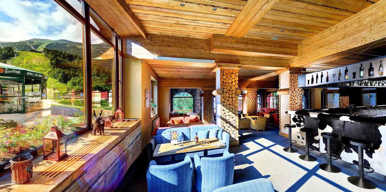 Ski Lounge - Hotel Srdiecko