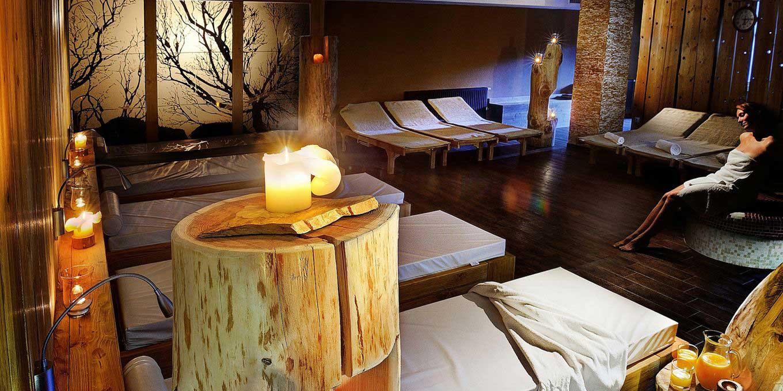 Wellness Center - Hotel Srdiecko