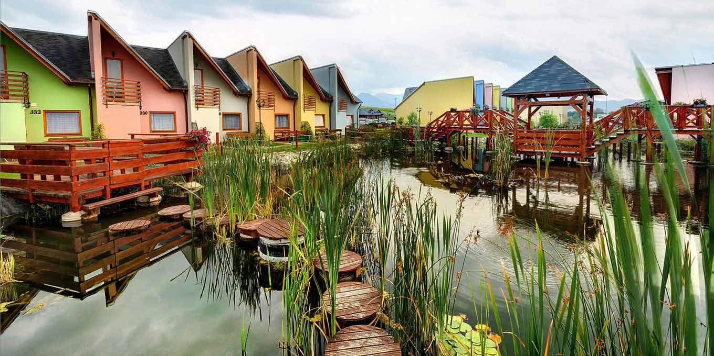 Apartments A - Holiday Village Tatralandia
