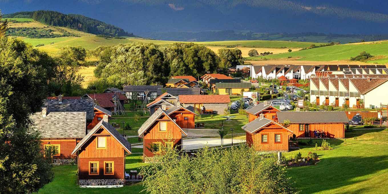 Tatralandia Holiday Village  - Holiday Village Tatralandia