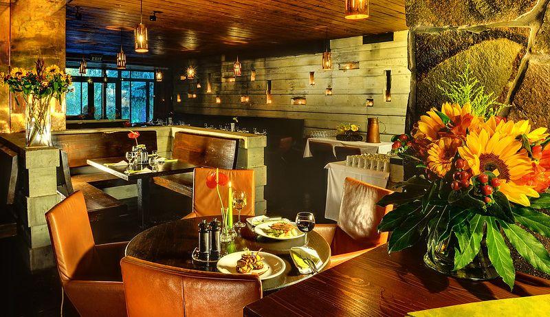 Restaurant - Tri Studnicky Boutique Hotel