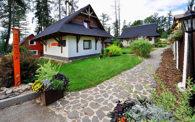 APLEND Houses Tatry Holiday, High Tatras