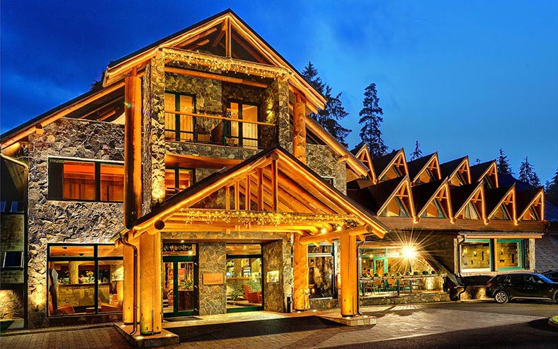 Tri Studnicky Boutique Hotel, Jasna