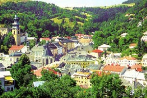 Geoparks in Slovakia Travel Destinations