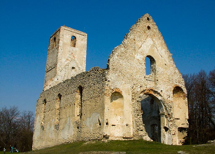 Katarinka Monastery