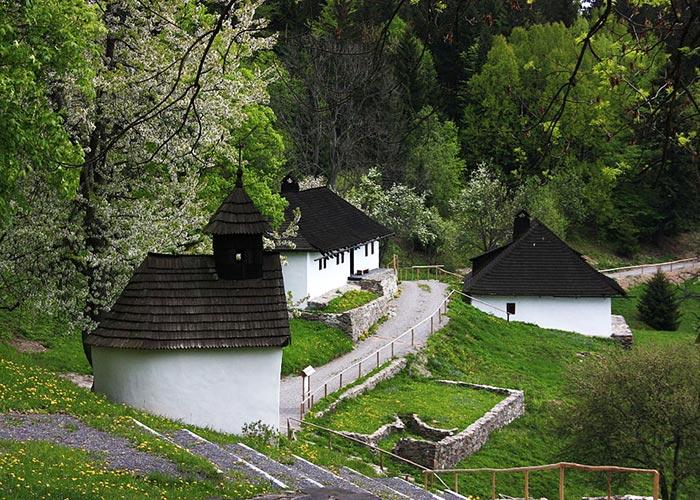 Kaliste Slovakia