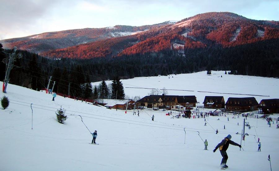 Tale Ski
