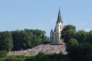 The Most Interesting Pilgrimage Sites in Slovakia