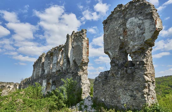 Slovakia Tours from Bratislava Castles