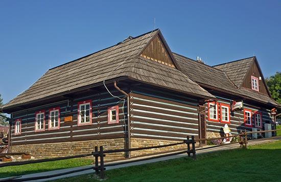 Slovakia Tours from Bratislava Culture