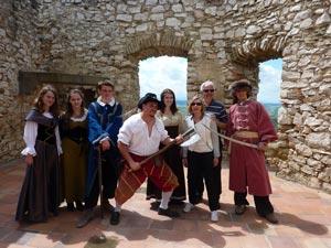 Slovakia escorted tours