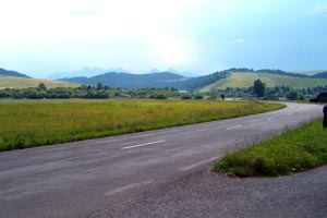 Road Trips Slovakia