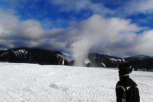 Ski Resorts in Slovakia